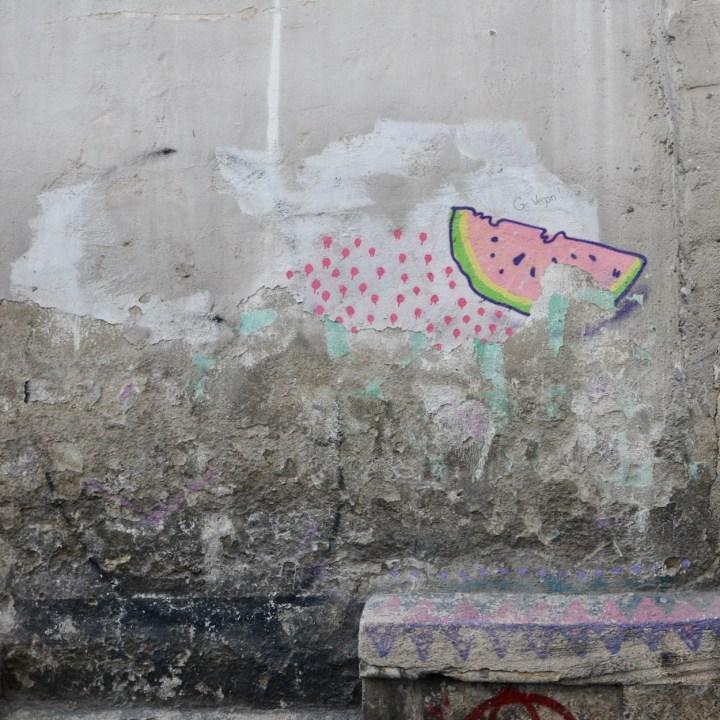 granada with kids palacio dar al horra casa del chapiz watermelon