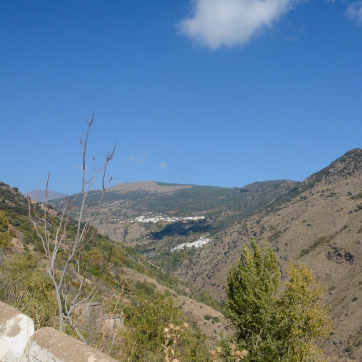 las alpujarras with kids bubion