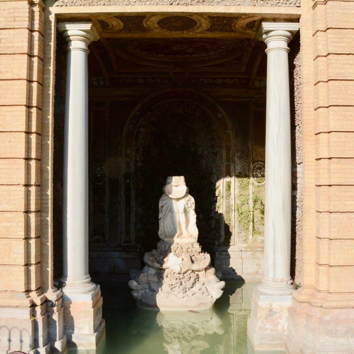 Rome, Italy | A Stroll Through The Lesser-Visited Travestere District and Villa Pamphilj Gardens