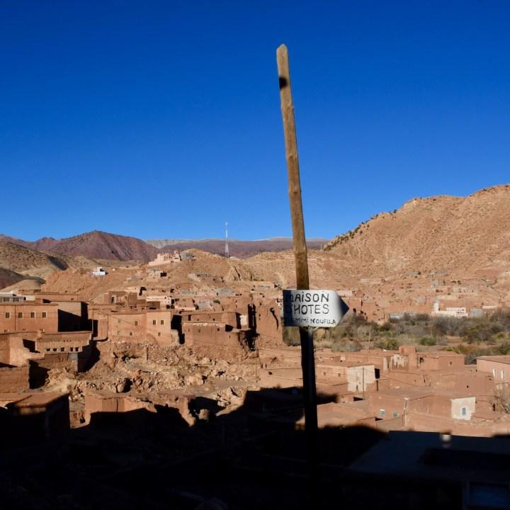 Morocco with kids tigmi n'oufella