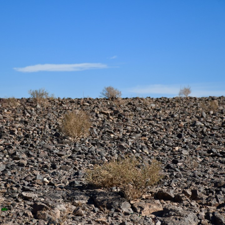 Ouarzazate Morocco with kids abandoned filmset stone desert