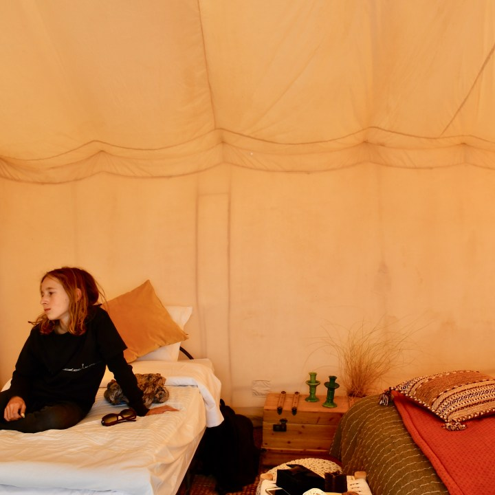 morocco with kids travel tips desert camp