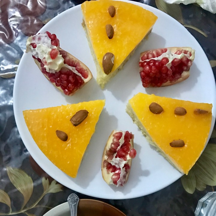 morocco with kids travel tips dessert