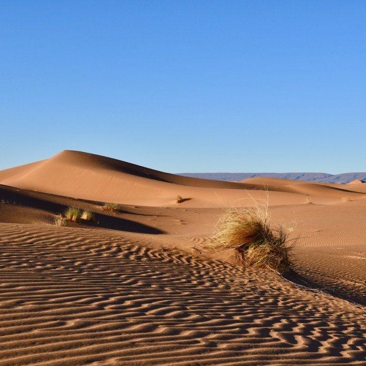 Erg Chigaga, Morocco | A Dreamy Stay in the Sahara Desert at La Kahena Camp Set Among the Erg Chigaga Dunes