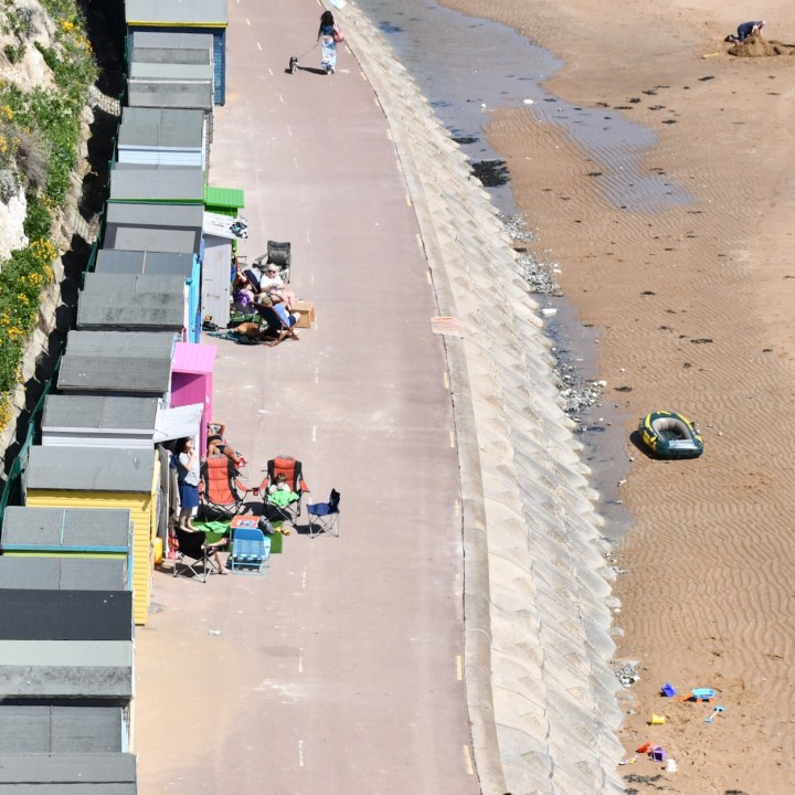 Broadstairs with kids bnk holidays