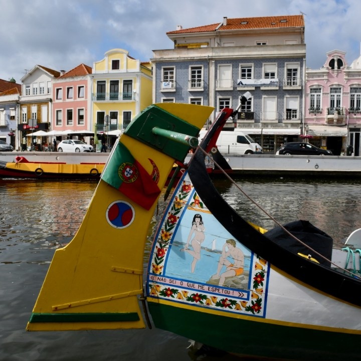 Aveiro, Portugal | Explore Portugal's Little Venice