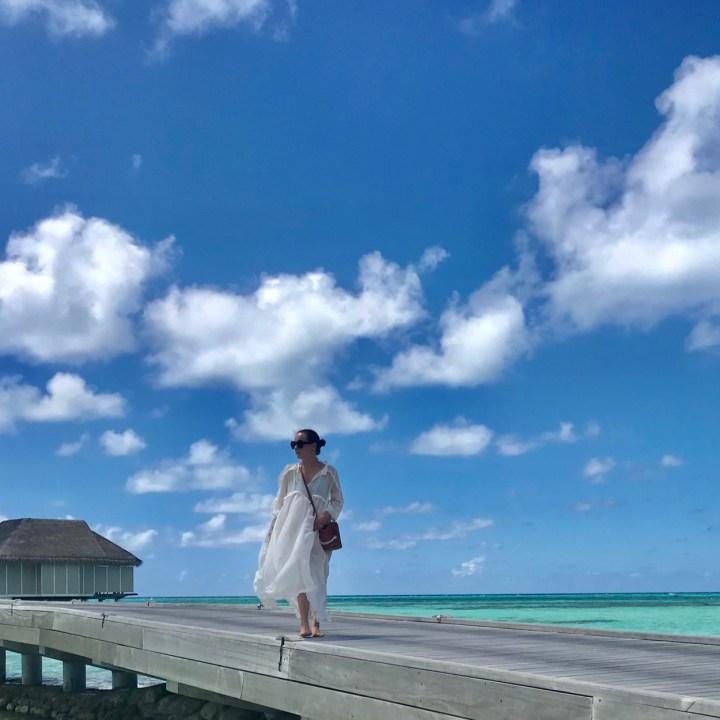 Maldives dress code