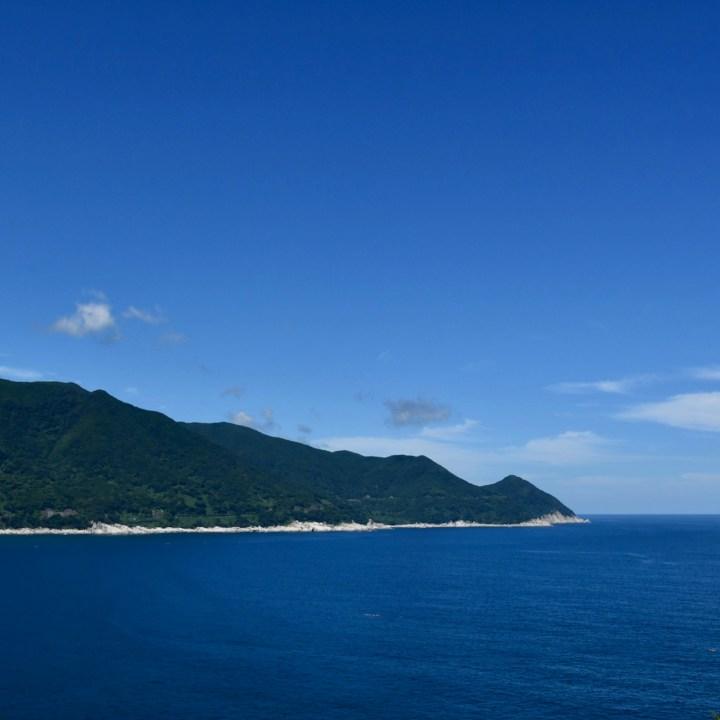 Hetsuka coast