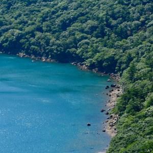 Lake Onami