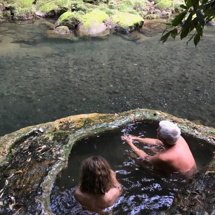Chikurin noyo 竹林の湯