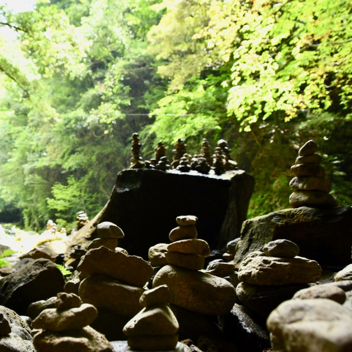 Takachiho, Japan | Visiting the Otherworldly Amano Yasukawara Cave Shrine