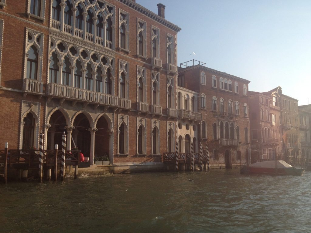 Things to do in Venice - Grand Canal Tour