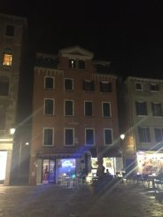 Hotel San Geremia Review - Good Location in Venice on a Budget