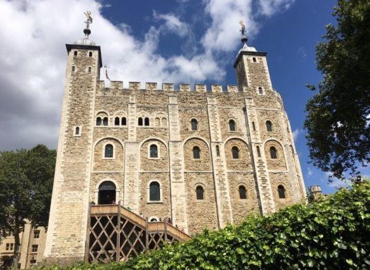 Historical Sites to Visit in London