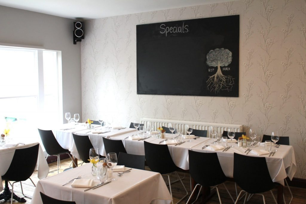 The Cellar Door Restaurant Review Durham where to eat