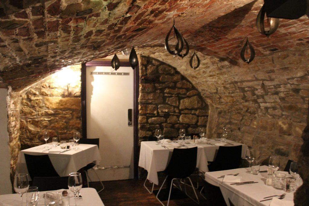 The Cellar Door Durham ... & Restaurant Review: The Cellar Door Durham ? THE WANDERLUST POST