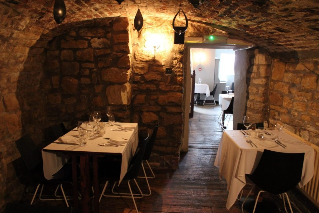 The Cellar Door Durham Restaurant Review