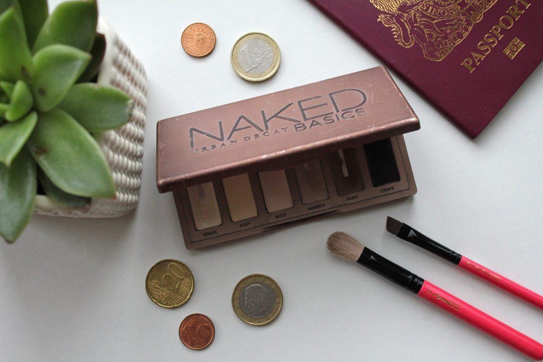 Travel Makeup Wanderlust Post