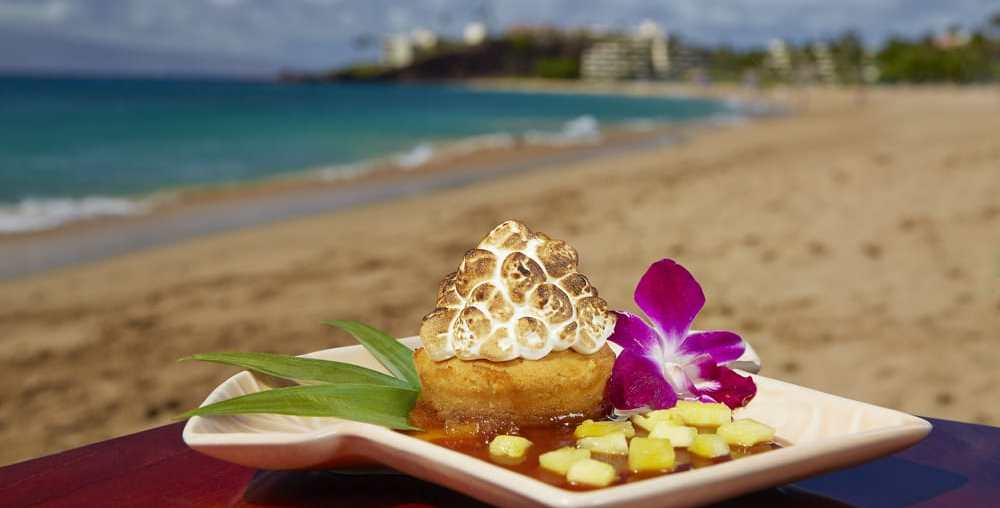 10 Best Restaurant in Maui