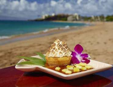 10 Best Restaurant in Maui
