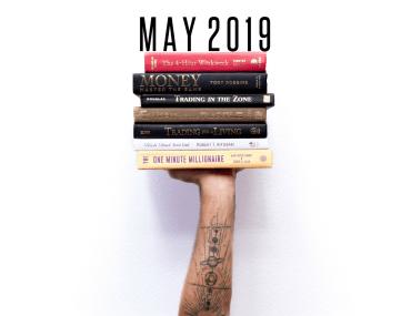 may reid reads 2019