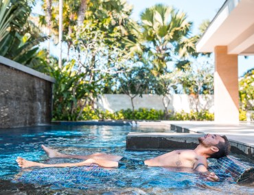 Mulia Spa at The Mulia Bali, Nusa Dua - Spa in Bali, Best Spa in Bali, Luxury Spa, Luxury Spa Bali, Luxury Bali, Luxury Hotel, Bali Spa, Nusa Dua, The Mulia Villas, The Mulia Resort