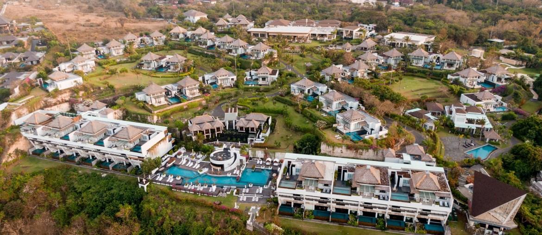 Samabe Bali Suites Villas Wanderlustyle Hawaii Travel