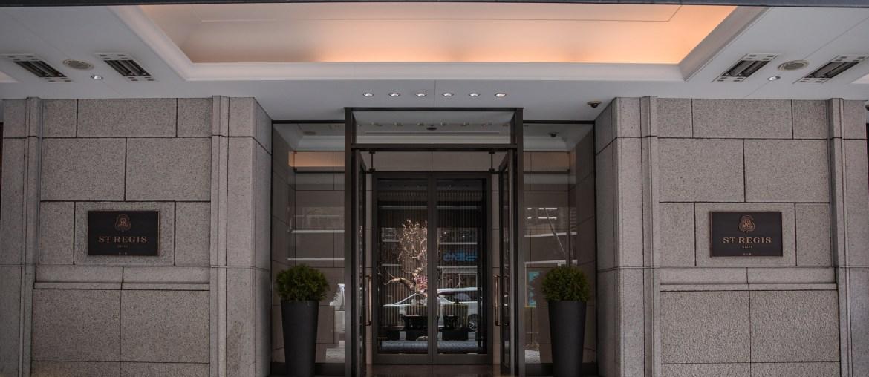 St. Regis Osaka Hotel Review - St. Regis, Osaka Japan, Osaka Hotels, Luxury Hotel, Japan Itinerary, Osaka Itinerary, Hotels in Osaka, Where to stay in Osaka   Wanderlustyle.com