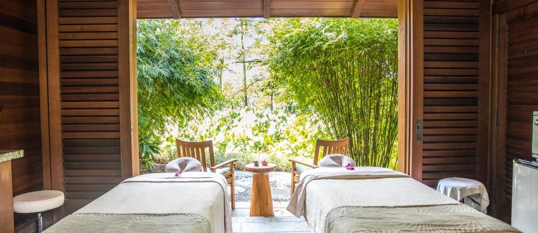 Naupaka Spa and Wellness at Four Seasons Resort Ko Olina