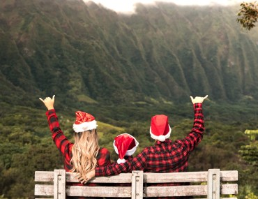 BEST THINGS TO DO FOR CHRISTMAS IN HAWAII 2019
