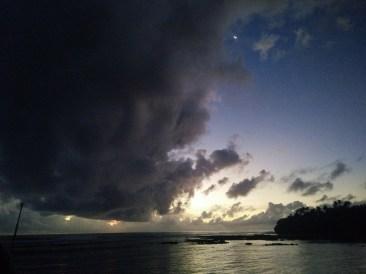 Moon & Daybreak