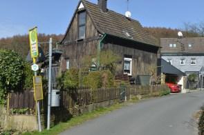 Holzhaus in Unterrüden