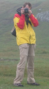 Marmot Regenjacke