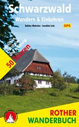 Wanderbuch Schwarzwald
