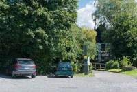Parkplatz am Wipperkotten