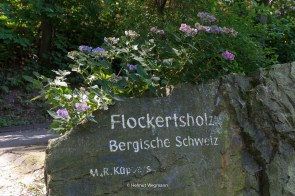 In Flockertsholz