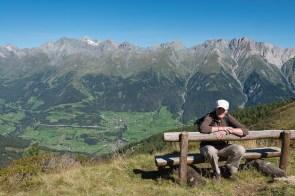 Petra am Lasörling Höhenweg