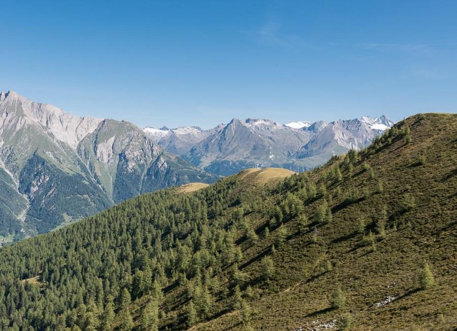 Am Lasörlinghöhenweg