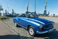 Wartburg Cabrio