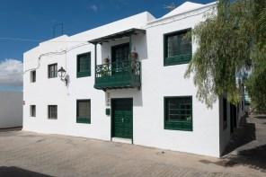 Herrschaftliches Haus in Teguise