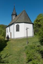 Kapelle am Berg