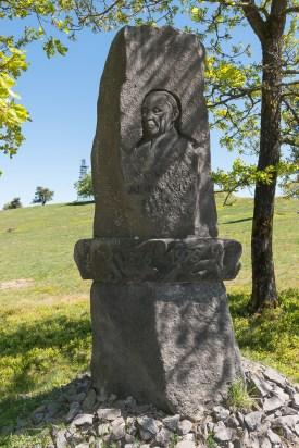 Adenauerdenkmal