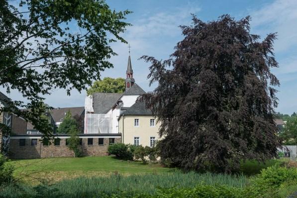 Kirche und Gemeindezentrum