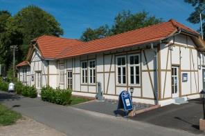 Bahnhof Burscheid
