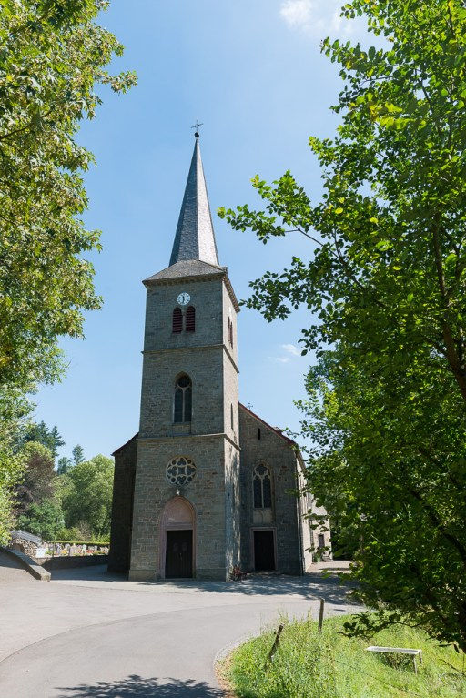 Kirche in Gimborn