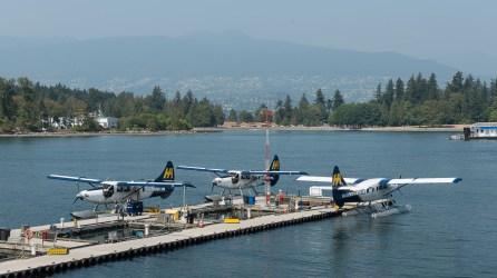 Wasserflugzeuge