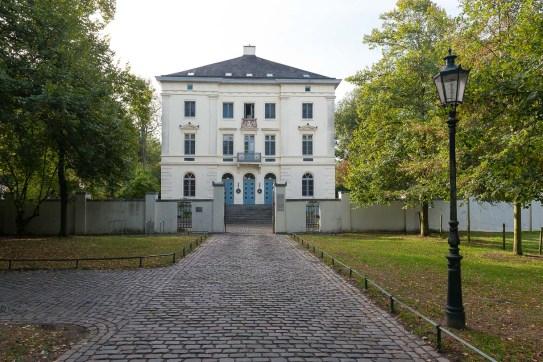 Schloss Mickeln