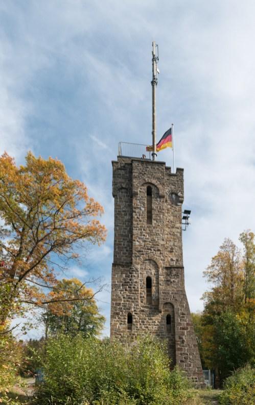 Haldyturm