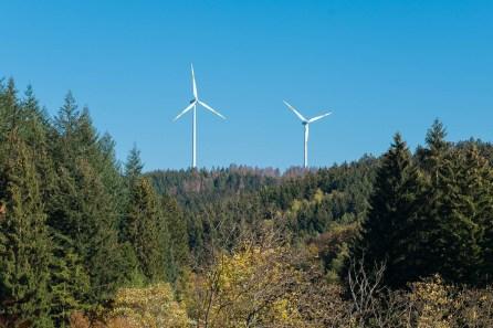 Windenergie ist im kommen