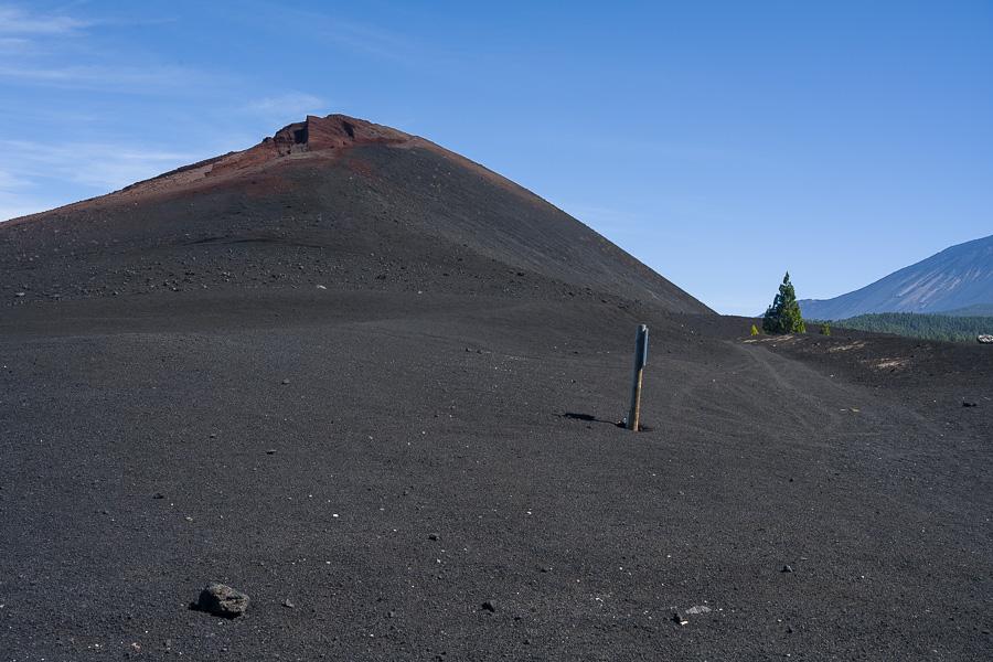 Vulkan Garachico